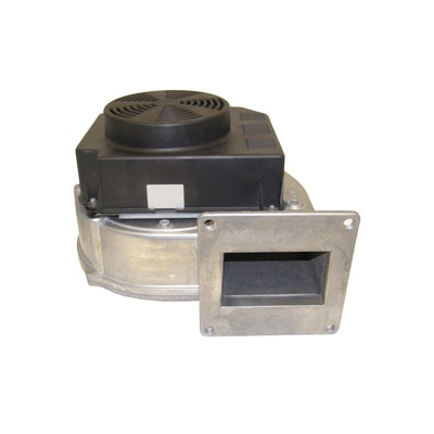 Remeha ventilator Gas 310 / 610 5-6 leden